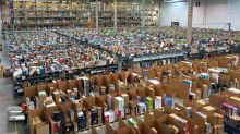 Amazon apre un centro di smistamento: 100 posti di lavoro già nel prossimo anno