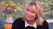 "This Morning's Fern Britton says she was ""treated pretty poorly"""