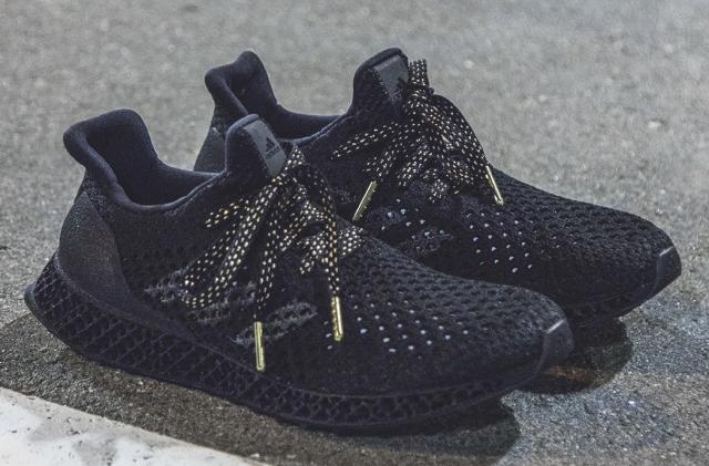 Adidas rewards its medal-winning Olympians with 3D-printed shoes