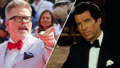 McQuarrie on the Bond movie he'd make