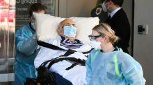 Australia deploys disaster teams to virus-hit care homes