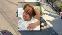 Grandmother shot on Jersey City street