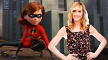 Holly Hunter 'Incredibles 2' interview: 'It's an act of heroism to raise children' (exclusive)