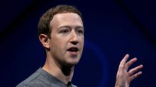 Zuckerberg has sold more Facebook stock in the last 3 months than any insider at any other company
