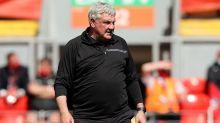 Steve Bruce delighted Newcastle fans are returning despite criticism