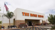 Stock Market, Oil Prices Fall; Dow Jones Stock Home Depot Downgraded