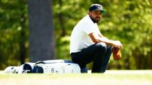 'Never seen it like this': Golfers stunned by 'impossible' Masters conditions