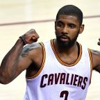 Cavs star Irving reportedly requests trade