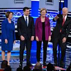 Nevada Democratic debate: Who made the stage, how to watch, and what to expect