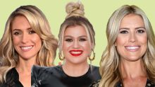 For Kelly Clarkson, Kristin Cavallari and Christina Anstead, divorce means putting the kids first