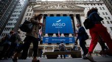 Argo Group Gets SEC Subpoena Over Executive Compensation