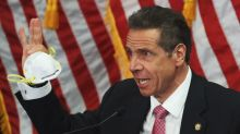 Andrew Cuomo on 'selfish' New Yorkers not wearing masks: 'I just don't get it'