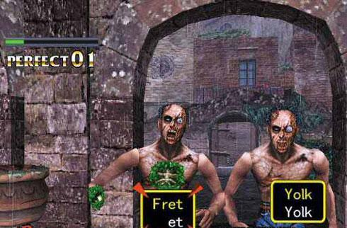 GameTap gets Typing of the Dead in October