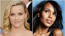 Reese Witherspoon and Kerry Washington's 'Little Fires Everywhere' Lands at Hulu