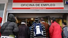 EU unemployment at lowest level since record keeping began