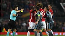 Manchester United defender Eric Bailly hit with UEFA ban