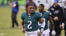 Weapon X Mailbag: What's the Eagles' endgame with Jalen Hurts?