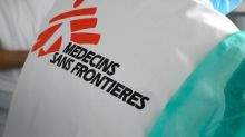 Médecins Sans Frontières is 'institutionally racist', say 1,000 insiders