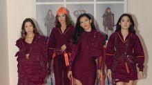 Selebrasi adidas Indonesia x Ivy Park Bareng Jennifer Bachdim-Sheryl Sheinafia