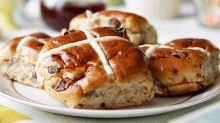 Where to get the best hot cross buns in Australia this Easter