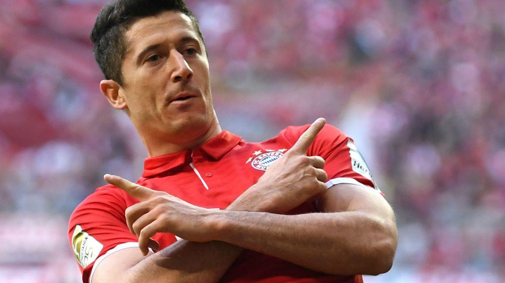 Lewandowski fit für Real? Wettlauf gegen die Zeit