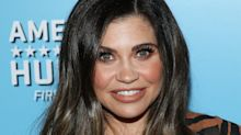 'Boy Meets World' star Danielle Fishel opens up about mom guilt and 'never feeling like I'm good enough'
