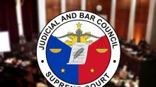 Eight candidates qualify for the next Duterte appointee in SC