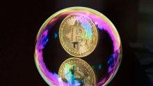 """""""Bitcoin bleibt sicher"""": Moment, wann war die Kryptowährung das zuletzt noch …?"""