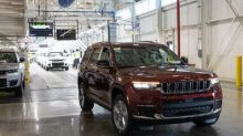 All-new 2021 Jeep® Grand Cherokee L Shipping to Dealers