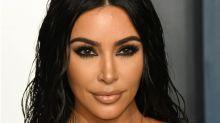 Kim Kardashian: Reality-Star überrascht mit ungeschminktem Antlitz