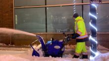 Schools closed for morning as winter storm drags on in eastern Newfoundland