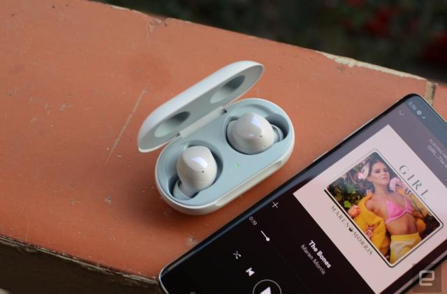 Readers explain why they like Samsung's Galaxy Buds more than we did