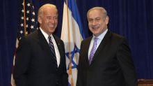 Biden to Netanyahu: I support ceasefire