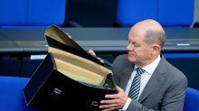 Bund will sich Rekordsumme an Finanzmärkten leihen