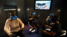IMAX & Odeon Team Up To Launch Europe's First Virtual Reality Experience