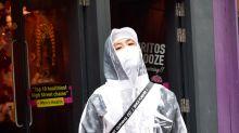 Street Style Showdown: London's Weirdest And Wackiest Fashion Week Outfits