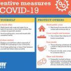 Brightway Insurance takes proactive steps to mitigate Coronavirus impact