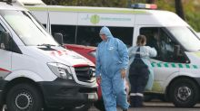Vic records five virus deaths, 357 cases