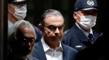 Swiss help Japan's investigation into ex-Renault-Nissan boss Ghosn