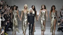 No, Versace Is Not About to Become Michael Kors