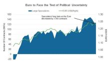 Why Italian Election Uncertainty Could Weigh on the Euro
