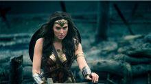 Gal Gadot llega a Almería para rodar Wonder Woman 1984