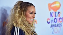Mariah Carey: Sexy auf dem Cover des Paper Magazine