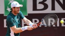 Andy Murray will sit out French Open