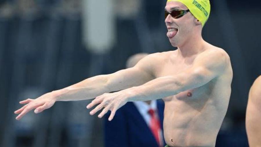 JO - Jeux Olympiques de Tokyo: le Jour 6 en chiffres