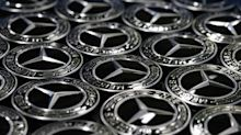 Daimler to Pay $2.2 Billion to Settle U.S. Diesel Issues