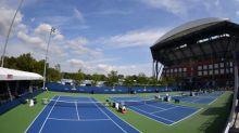 Tennis - US Open - La reprise, mais pas pour tout le monde