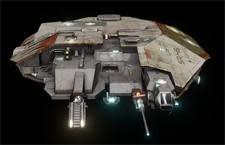 Infinity update talks 2012 progress, Battlescape Kickstarter