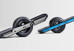 Onewheel GT is Future Motion's first three-horsepower electric board