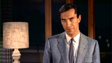 Martin Landau: 10 Career Highlights, From Hitchcock to 'Ed Wood' and Beyond